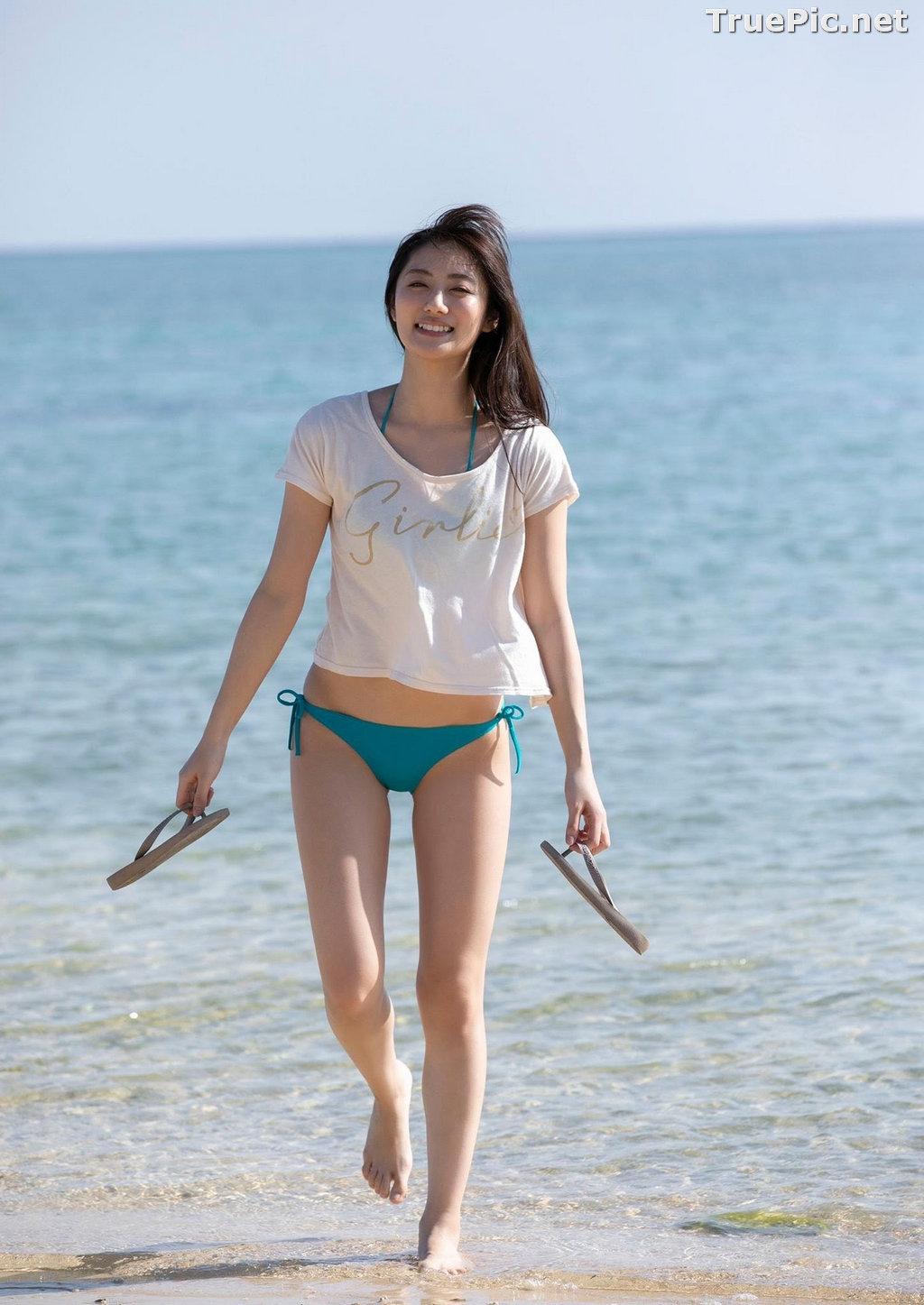 Image Brilliant Body 2020.05.18 - Japanese Actress and Model - Okuyama Kazusa (奥山かずさ) - TruePic.net - Picture-2