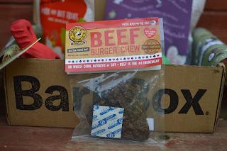July BarkBox Review