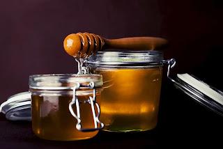 miel miellat vs nectar