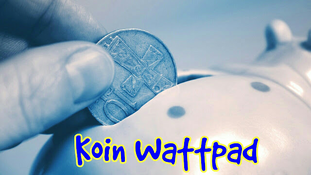 Koin Wattpad