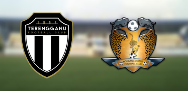 Live Streaming Terengganu FC vs Hougang United 16.1.2020 Friendly Match