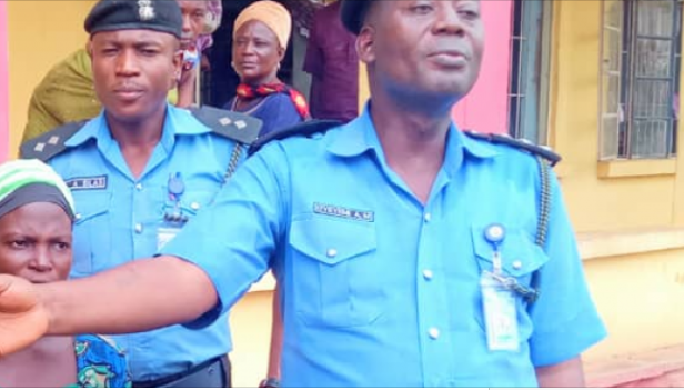 Police reveal identities of abducted RCCG pastors | Nigerian