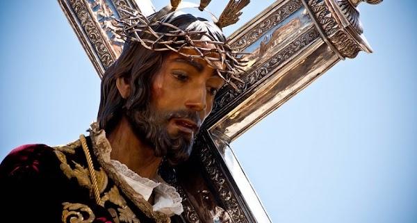 Aplazada la procesión extraordinaria de Jesús Nazareno de Torredonjimeno