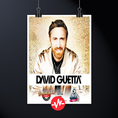 Weekend Beach Festival Torre del Mar David Guetta
