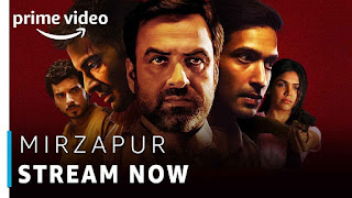How to download mirzapur web series season 2