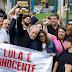 Lula deixa prisão após 580 dias e pretende morar no nordeste