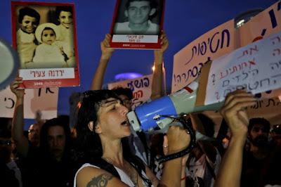 Israel autoriza abertura de túmulos por caso de crianças desaparecidas