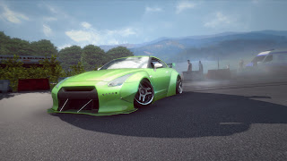 DRIFT ZONE download free pc game full version