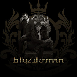 Billy Zulkarnain - Sedap MP3