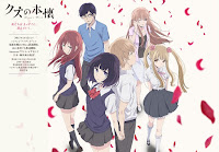 Kuzu no Honkai BD Subtitle Indonesia Batch