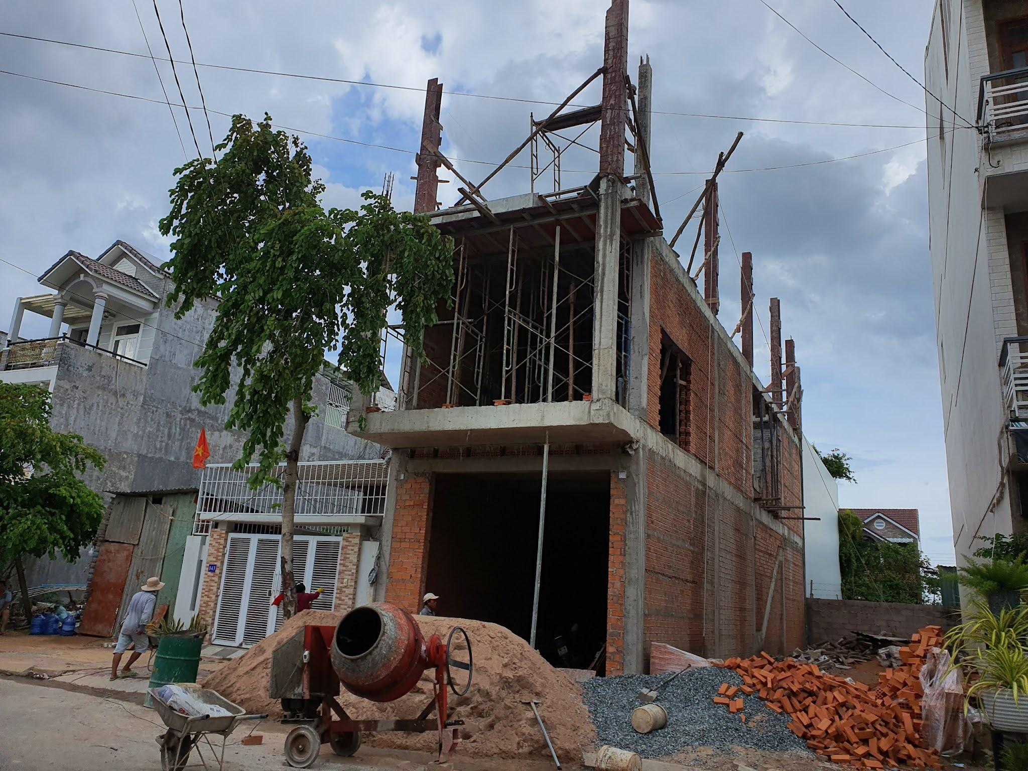Cách tính mật độ xây dựng nhà ở mới nhất