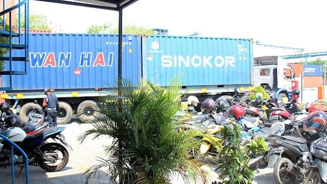 Jasa Sewa Undername Import Surabaya