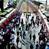 Técnicos do INSS esclarecem dúvidas na Estação Santo Amaro