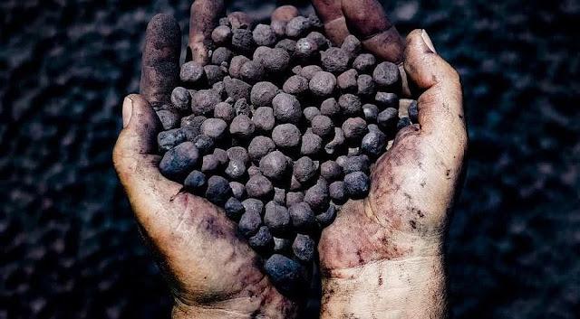 7 triệu tấn quặng sắt nghèo bị bán đấu giá, VTM bất ngờ huỷ kết quả