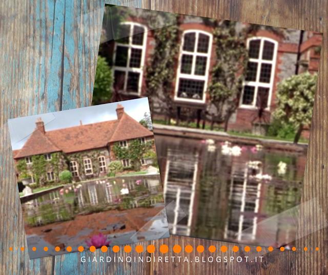 la tv per giardinieri - la serie giardini e misteri - un giardino in diretta