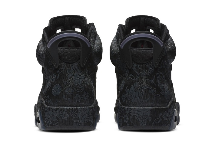 Air Jordan 6 Singles Day Edition Extended Size
