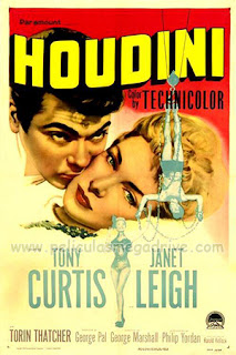 El Gran Houdini (1953) [Latino-Ingles] [Hazroah]
