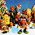 A Stocking Full of Your Favorite '80s Christmas Specials
