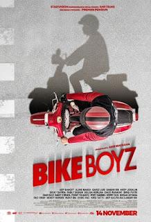 Bike Boyz 2019