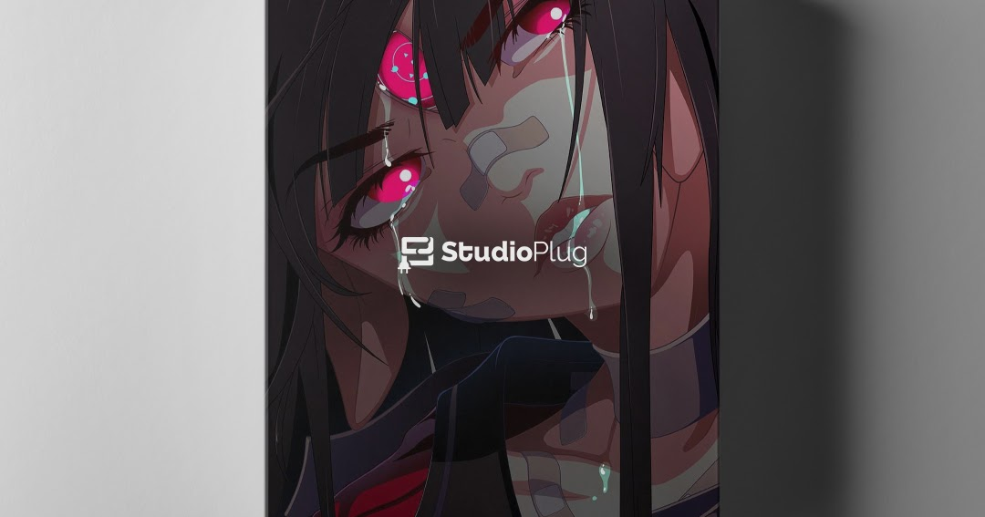 StudioPlug- Wicked (Omnisphere Bank) - LEGION MUZIK