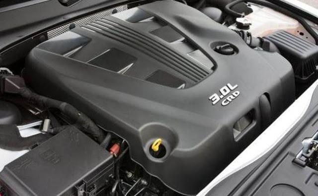 2017 Chrysler 300 SRT8 Hellcat