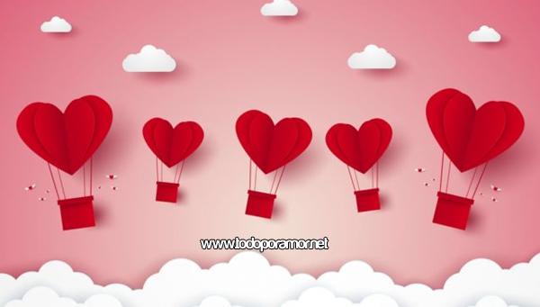 Como enamorar en San Valentin