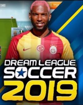 DLS 19 Galatasaray Ara Transferler Yaması Babel,Şener Hepsi 100