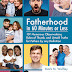 Fatherhood in 60 Minutes or Less: 101 Humorous Observations, Rules of Thumb and Untold Truths for Fathers by Any Definition by Mark M. Welfley