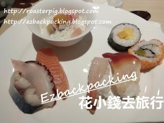 龍蝦食腳蟹buffet