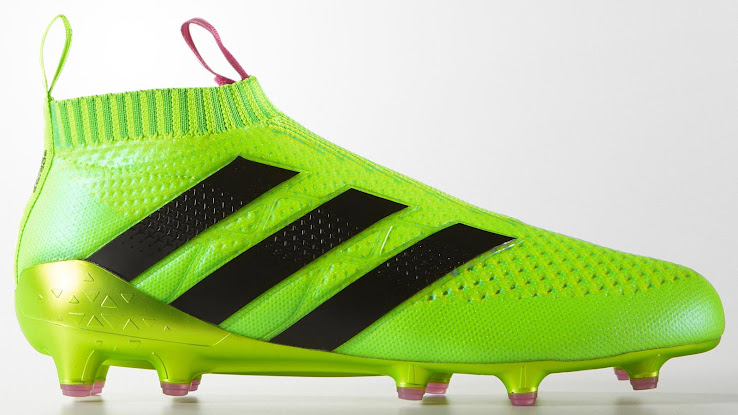 210e15995bb First-Ever Adidas Ace 16+ PureControl Boots Released - Footy Headlines