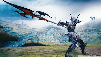 dragoon, mobius final fantasy