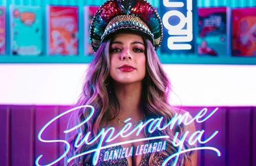 Daniela Legarda - Superame Ya