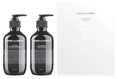 Grown Alchemist Hand Care Duo Set