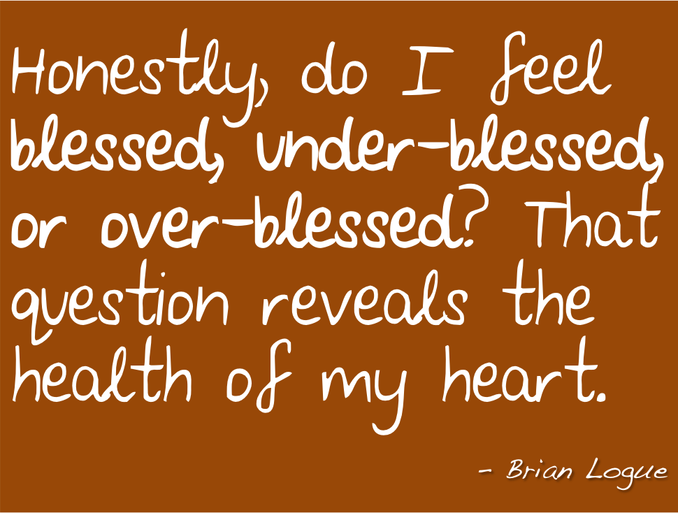 Feeling Blessed Quotes. QuotesGram  Feeling Blessed...