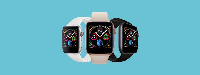 que é um Smartwatch?