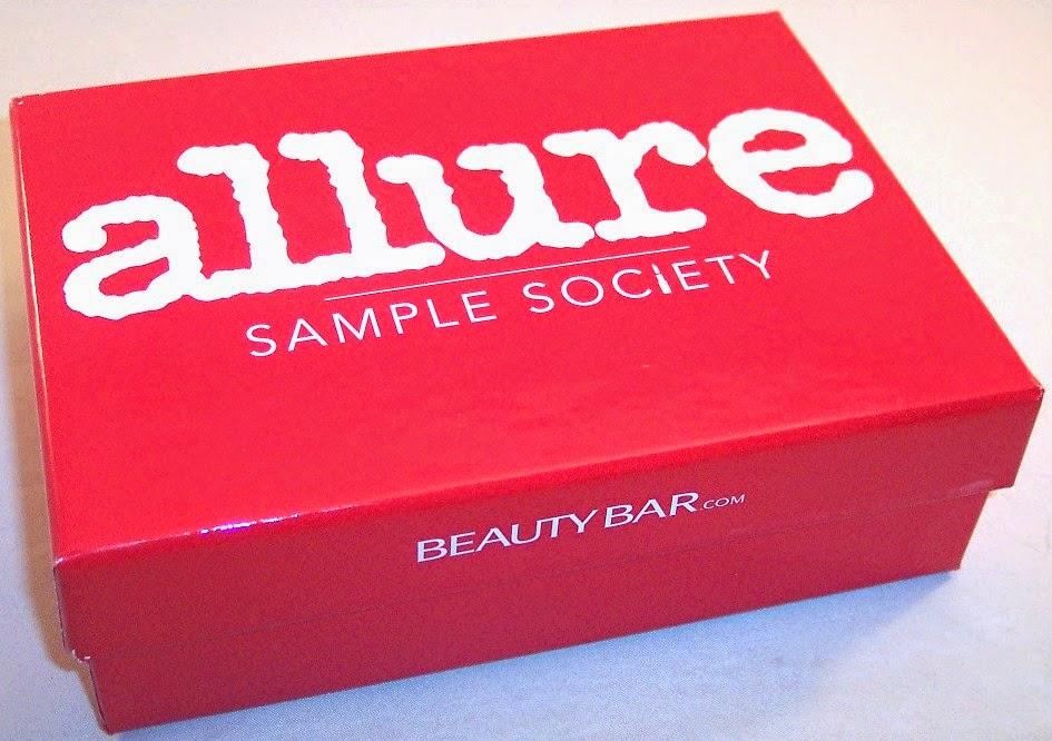 allure beauty box cancel