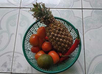 Makanan untuk Mencegah Corona (Vitamin C)