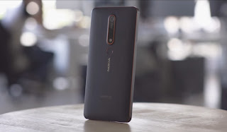 Nokia 6.1 gets a huge discount of rupees ₹10,000