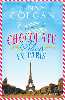 The Loveliest Chocolate Factory in Paris book cover