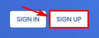 Регистрация в Bit Charisma