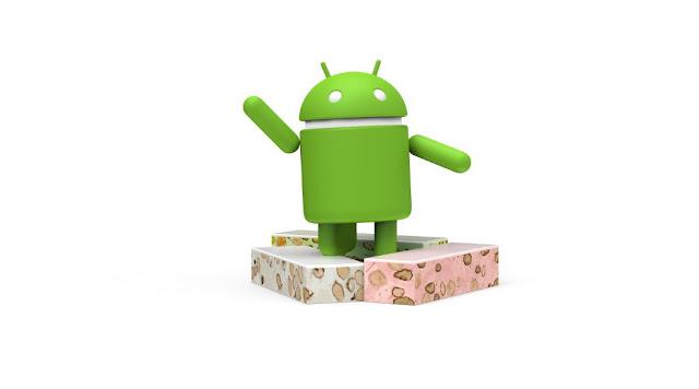 Akhirnya Android Nougat Resmi Diluncurkan