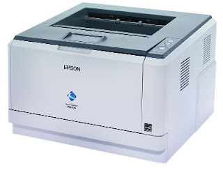 DN is a fast monochrome Light Amplification by Stimulated Emission of Radiation printer creates prints real practiced lineament Epson AcuLaser M2400 Driver Download