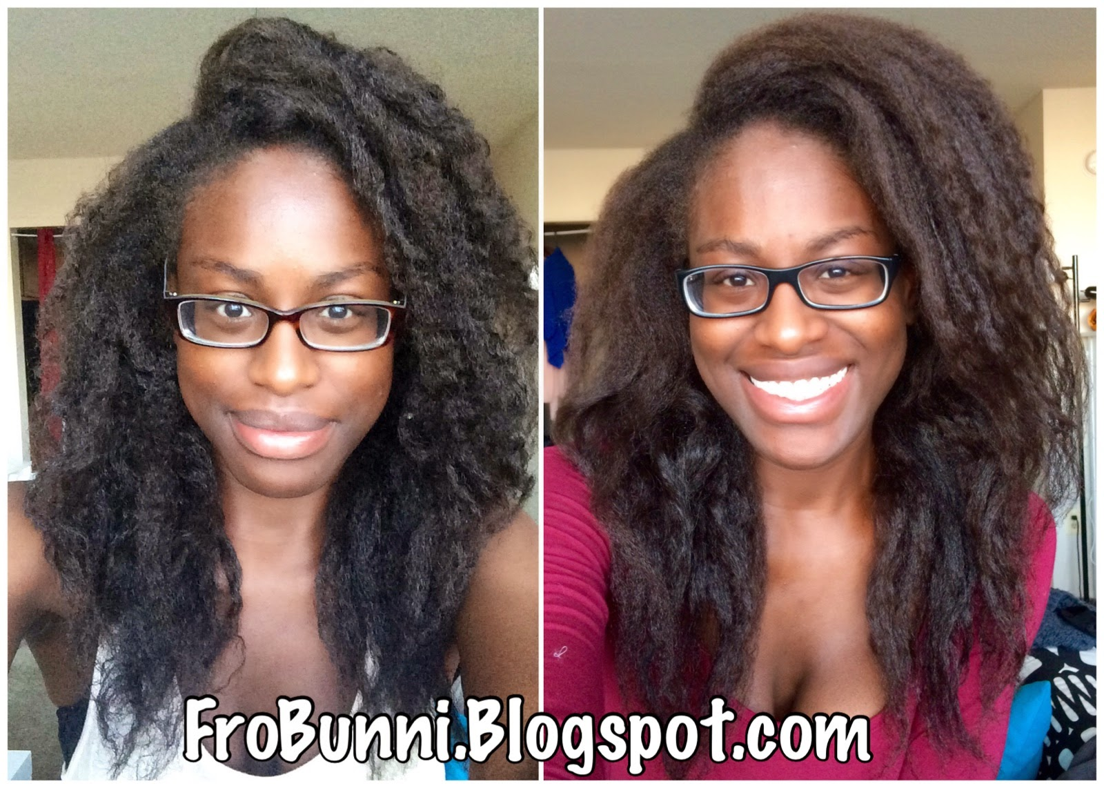 frobunni natural hair
