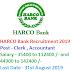 HARCO Bank - Clerk Jobs 2019 : Apply Online 978 - Accountant Vacancy