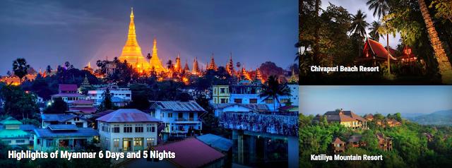 Yaya Asia Travel, Bangkok - Thailand