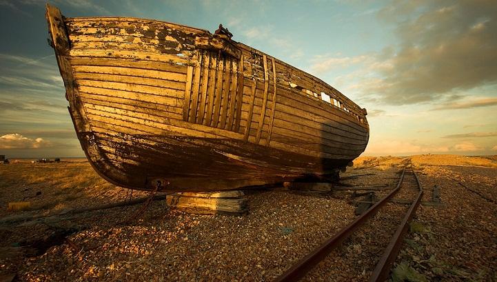 Kapal Nabi Nuh, Keajaiban Terbesar yang Pernah Dibuat Manusia