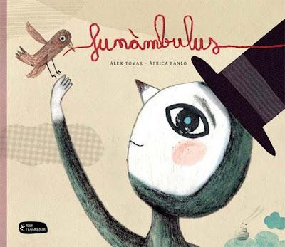 """""""Funámbulus"""" de Àlex Tovar y Àfrica Fanlo"""