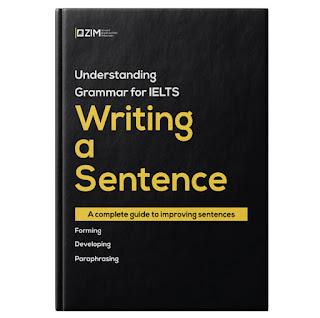 Understanding Grammar for IELTS: Writing a Sentence ebook PDF-EPUB-AWZ3-PRC-MOBI