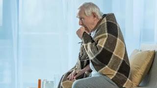 Gejala Pneumonia Pada Orang Lanjut Usia