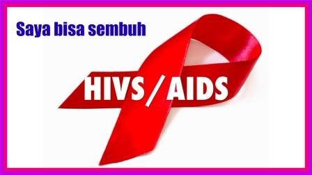 HERBAL MINERAL KOLOIDAL TUNTASKAN HIV AIDS